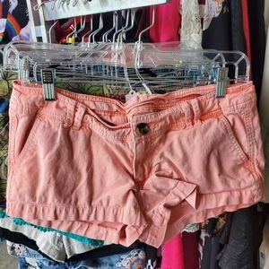 Massimo Neon Pastel Shorts